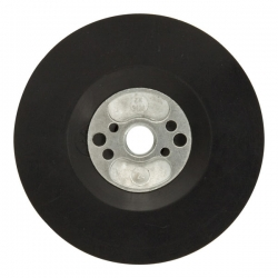 "5"" Backing Pad for Semi-Flex Disc"