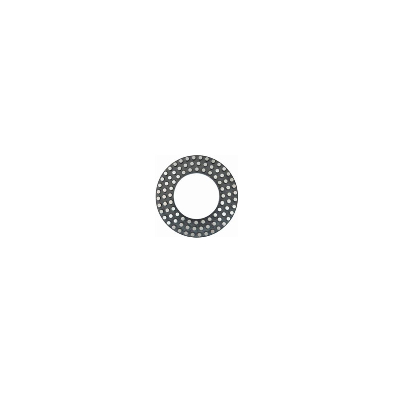 "7"" Wet Diamond Disc Metal Bond Ring"
