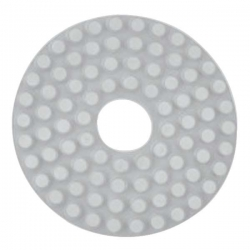 "5"" DX5-D5 Wet/Dry Metal Dot Pad, Concrete & Stone Grinding"