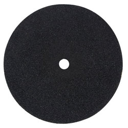 "16"" Silicone Carbide Sanding Discs, Closed Coat"