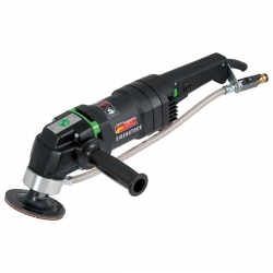 "WPN180 Wet Diamond Polisher + £50 4"" Disc Kit"