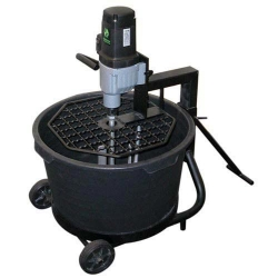 Automix 65 Tub Latex Mixer