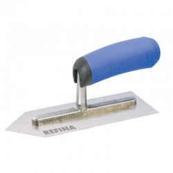 "8"" Midget Trowel - Pointed Front End"