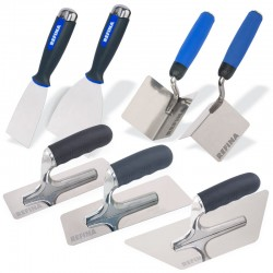 Venetian Polishing Trowel Kit