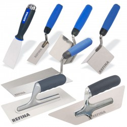 Micro Cement Trowel Kit