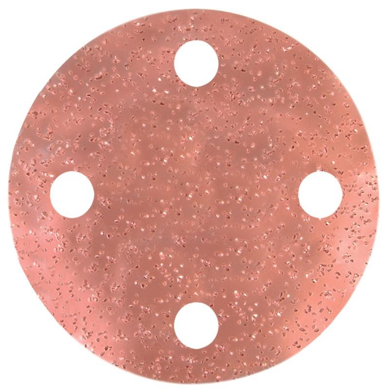 "15"" Tungsten Carbide Disc"