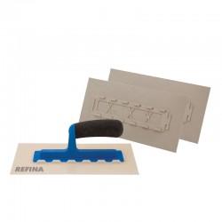 """CLIKCLAK ABS Plastic Trowel Kit 11"""""""