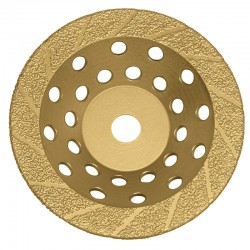 "5"" DX5-BC Diamond Disc"
