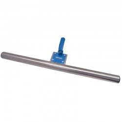 "Liquid Screed Roll Bar 24"" - 32"", Swivel bracket"