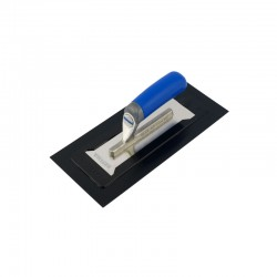 PLAZIFLEX Trowels 1.5mm Flatback 10""