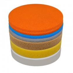 Sponge selection