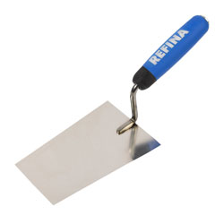 Square End Bucket Trowel 7""
