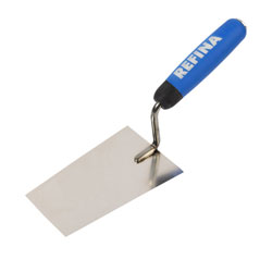 Square End Bucket Trowel 6""