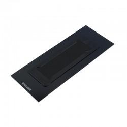 "PLAZIFLEX Trowel 1.5mm Flatback Blade 14"""