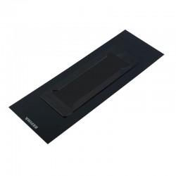 """PLAZIFLEX Trowel 2mm Flatback Blades 16"""""""