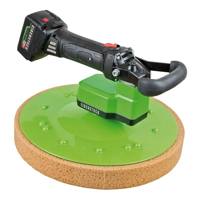 "EPG400 16"" Cordless Power Sponge Float"