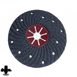 "EPO180H 7"" SC Semi-Flex Disc, For Concrete & Masonry Sanding"