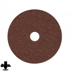 "EPO180H 7"" Scotch Type Cleaning Disc"