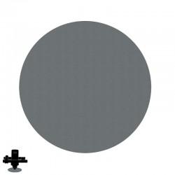 "EPO180H 7"" S/Carbide Disc, Velcro, For Stone Finishing"