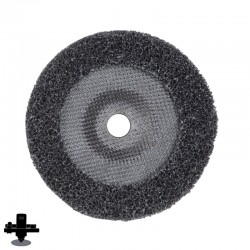 "EPO180 7"" Hard Back ATX Web Disc, For Paint Stripping"