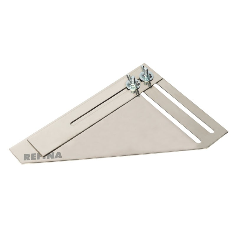 "9"" Adjustable Square & Angle"