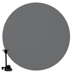 "PGP43 17"" Multi-mesh Disc, Velcro, For Sanding Laminate Floors"