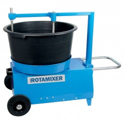 RM90 Forced Action Rotamixer 1.1kw