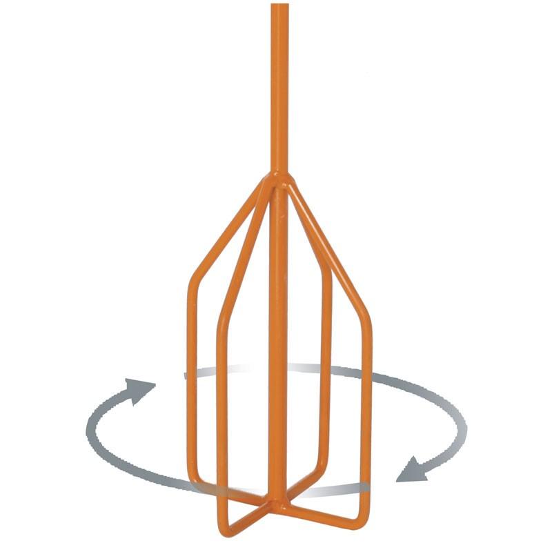 """MR1 Hoop Paddles 5½"""" - 7"""""""