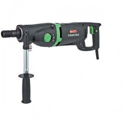"ETN162/3P 3 Speed 2200w 6"" Wet/Dry Combi Diamond Drill"