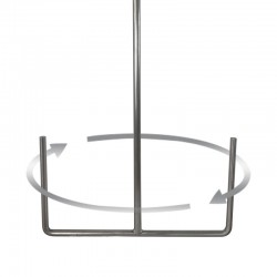 "Stainless Anchor Paddle 10½"" - 15"""