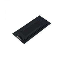"""PLAZIFLEX Trowel 1.0mm Flexiback Blades 12"""" - 24"""""""