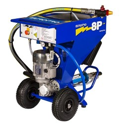 Euromair 8P Spray Pump