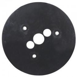 "9"" Bolt On Backing Disc For..."