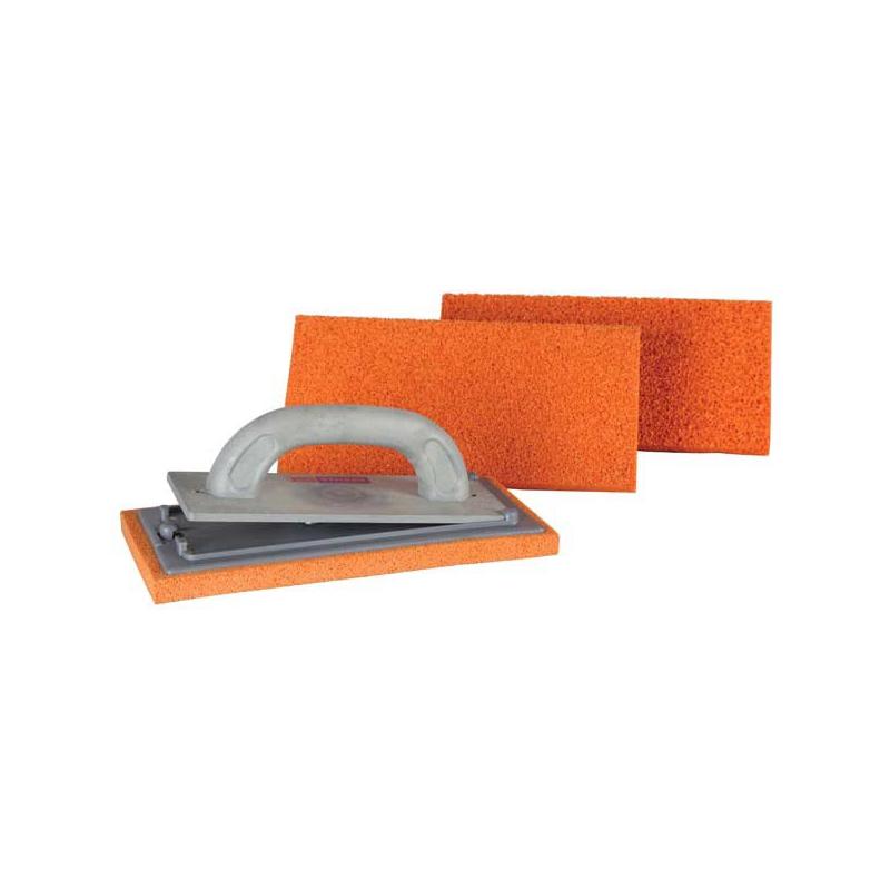 """11"""" CLIKCLAK Plaster Sponge Float Kit"""