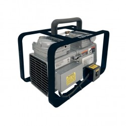 Twin Diaphragm Vacuum Pump