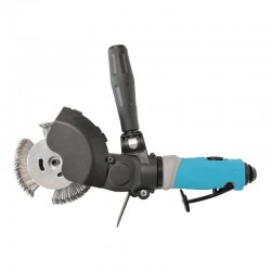 Air Powered Bristle Brush...