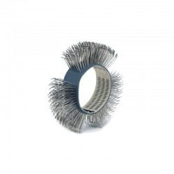 Bristle Brush Medium Flared...
