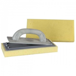"11"" CLIKCLAK Tiling Sponge Float Kit"