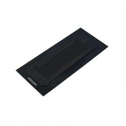 "PLAZIFLEX Trowel 1.5mm Flatback Blade 12"""