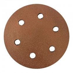 "9"" Tungsten Sanding Disc"