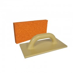 Plasters Sponge Float...