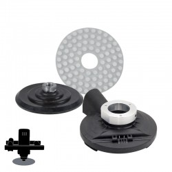 "EPO180H 7"" Metal Dot Disc &..."