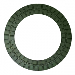 "7"" Wet/Dry Polishing Ring"