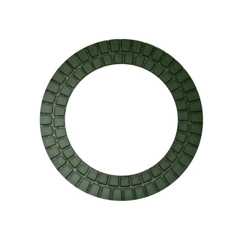 "7"" Wet/Dry Polishing Ring"