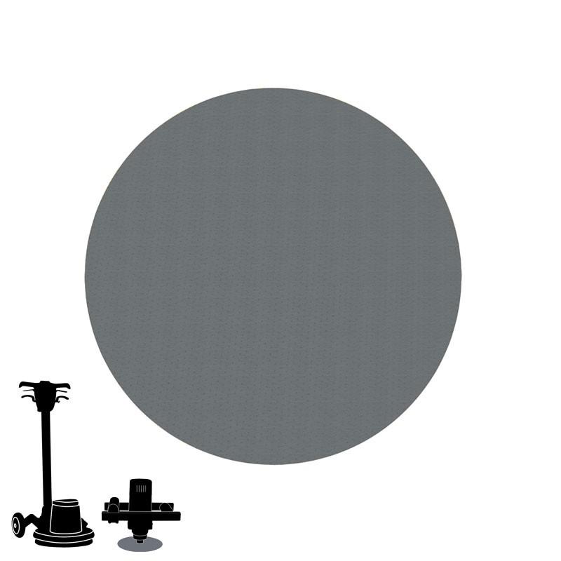 "EPO180H 5"" S/Carbide Disc, Velcro, For Stone Finishing"