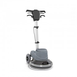 PGO43/50 Orbital Velcro Floor Sander