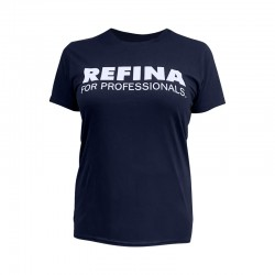 Women's Refina Branded Organic T-shirt
