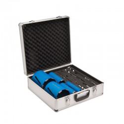Dry Diamond 5 Cores & 7 Accessories Set