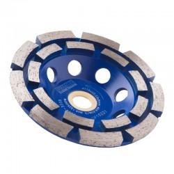 P5-CG Twin Row Diamond Cup Disc