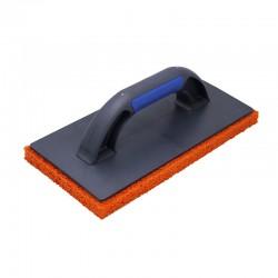 "Sponge Float, 20mm orange medium rubber 11"""